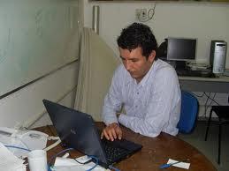 Prof. Dr. Humberto Alves Barbosa